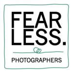 fearless photo wedding