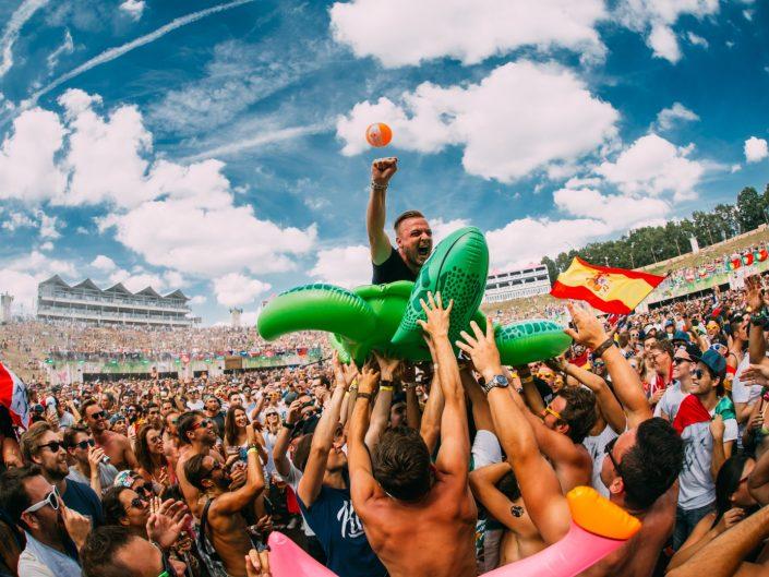 Festivals/Parties