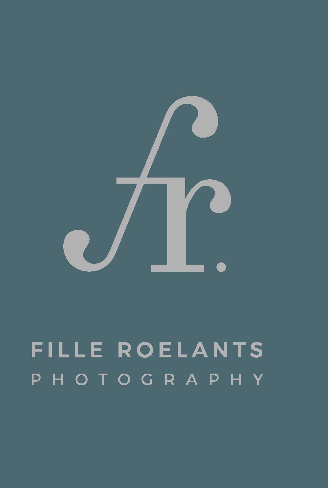 Fille Roelants – Fotograaf